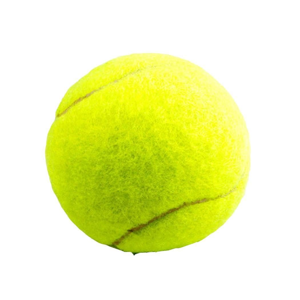 Multi-function Dog Tennis Ball For Pet Outdoor Tennis To Play Training Cross Opening Ball Used As Table Chair Cover