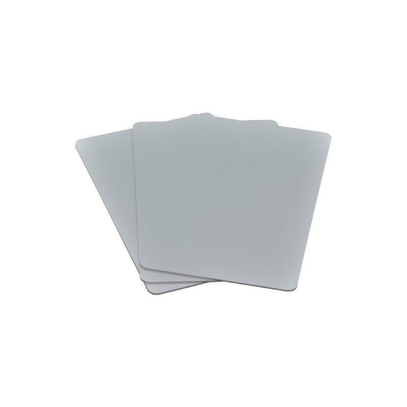60pcs EM4305 T5577 Copy Rewritable Writable Rewrite EM ID Keyfobs RFID Tag Key Ring Card 125KHZ Proximity Token Access Duplicate