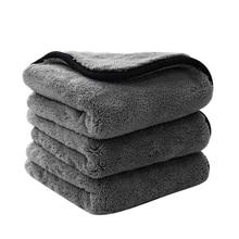 Auto Reinigung Waschen Handtuch Ein Zeit Trocknen Premium 800gsm Mikrofaser Auto Reinigung Waschen Handtuch Tuch