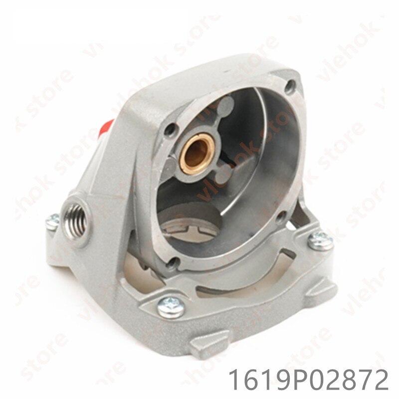 Gear Housing For BOSCH GEF7E GWS720 GWS7-100E 1380 GWS7-100N GWS7-125N GWS7-100T 1619P02872 Angle Grinder Power Tool Accessories