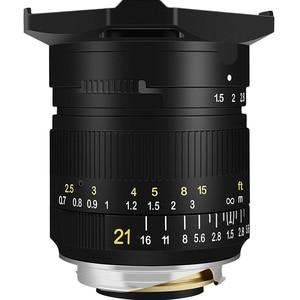 Image 5 - TTArtisan 21 ミリメートル F1.5 フル殿堂レンズライカ M マウントカメラようライカ M M M240 M3 M6 M7 m8 M9 M9p M10 レンズ 21 1.5lens