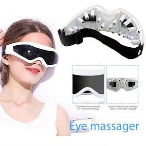 Electric Eye Massager Eyes Car