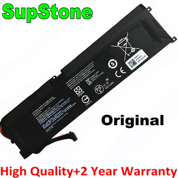 SupStone, nueva batería Original RC30-0270 para ordenador portátil para Razer Blade 15 Base Stealth 2018,RZ09-0270 RZ09-03006