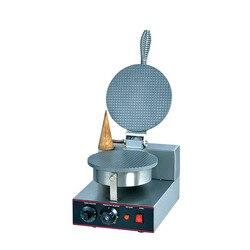 ZU-1 Kommerziellen Einzigen Kopf Elektrische Eismaschine Eis Frühlingsrolle Knusprig Ei Kegel Maschine Kegel Eis Maschine