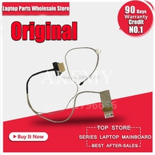 Nowy laptop ekran LCD kabel wideo do Asus F551C F551CA X551M X551MA X551C X551CA Flex cable X553MA X553M X553 D553M X503M F503M