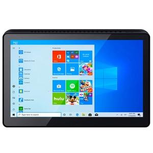 Image 2 - PIPO X12 Mini PC Intel Cherry Trail Z8350 4 GB/64 GB Dispositivo de TV inteligente sistema operativo Windows 10 10,8 pulgadas 1920*1280P con puerto VGA 10000mAh