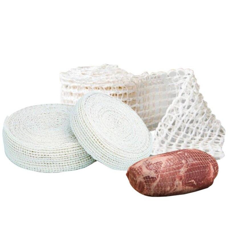 Хлопковая сетка для для сосисок и ветчины|Струна для мяса| | АлиЭкспресс