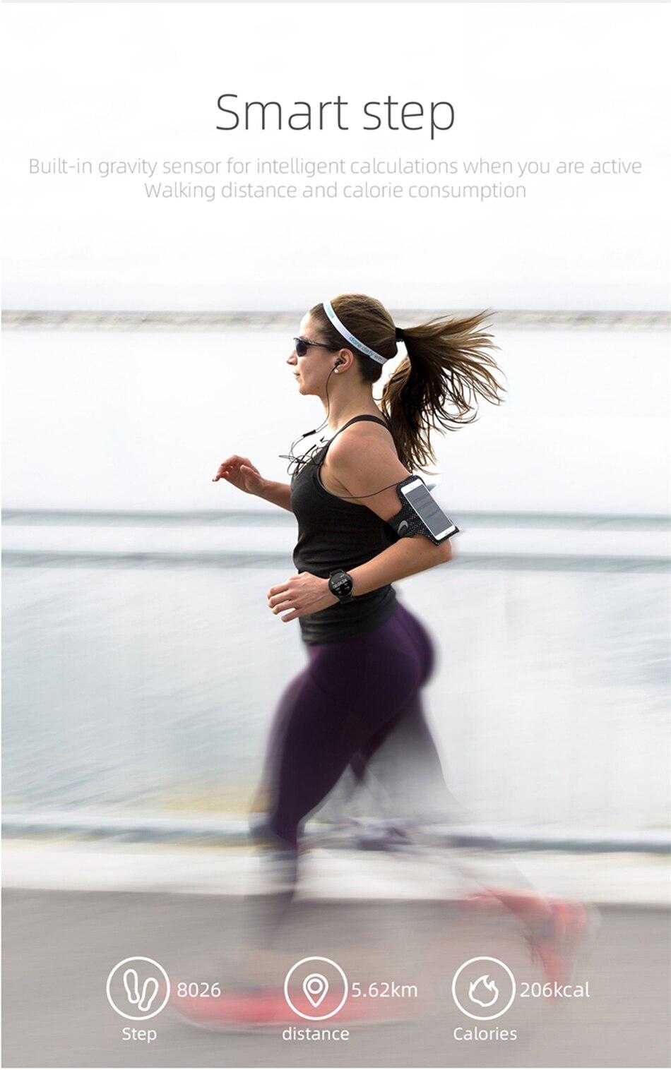 H03e3dcc1dcb4439787e63614f20fdcbaq LIGE 2021 Fashion Smart Watch Ladies Heart Rate Blood Pressure Multifunctional Sport Watch Men Woman Waterproof Smartwatch Women