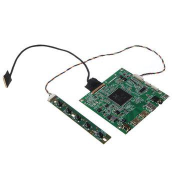 "1Set Contoller Driver Board for 4K 15.6"" 3840x2160 NV156QUM LQ156D1JW31 Module"