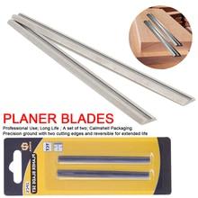 Карбидный строгальный нож 82x5,5x1,2 мм реверсивный деревянный строгальный нож для деталей деревообрабатывающего оборудования