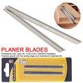 Карбидный строгальный нож 82x5 5x1 2 мм реверсивный деревянный строгальный нож для деревообрабатывающего оборудования