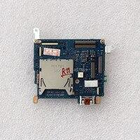 Comparar https://ae01.alicdn.com/kf/H03e5215e7ee14085b8548cf45f30246fO/Nuevas piezas de reparación de placa de circuito principal para Nikon D5600 SLR.jpg