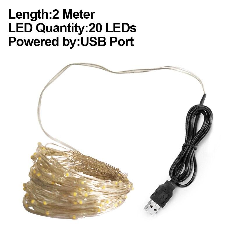 2M USB