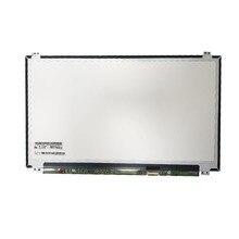15.6 pouces écran LED pour Acer Aspire E 15 démarrage ES1-512 série écran LCD HD 1366X768 panneau remplacement matrice nouveau