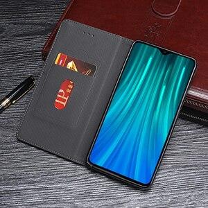 Image 5 - แม่เหล็กพลิกกระเป๋าสตางค์ซองหนัง PU สำหรับ Xiaomi Redmi หมายเหตุ 7 8 Pro 8T T note7 Note8 Note8T 7Pro 8Pro 64/128 GB