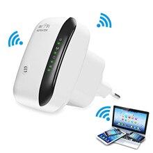 Dọc Tín Hiệu Lặp Tăng Tế Bào Khuếch Đại 300Mbps Không Dây Mạng Wifi Mở Rộng Phạm Vi Wifi Mở Rộng Siêu Tăng Áp