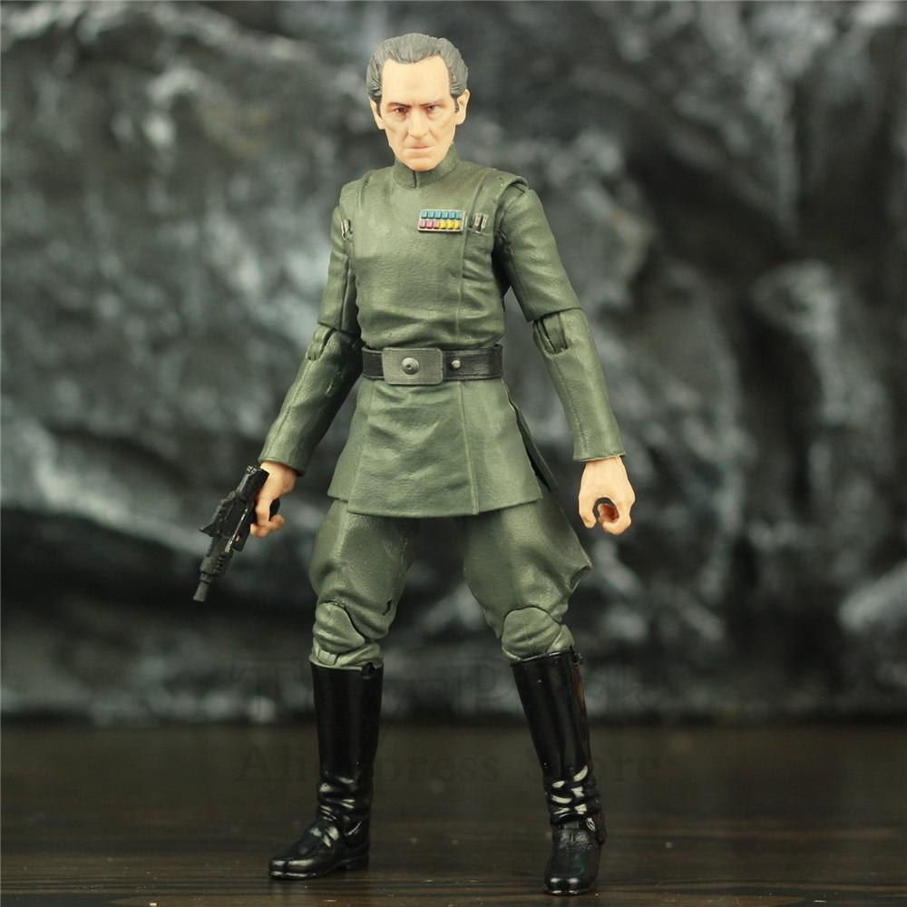 Star Wars Grand Moff Tarkin 6