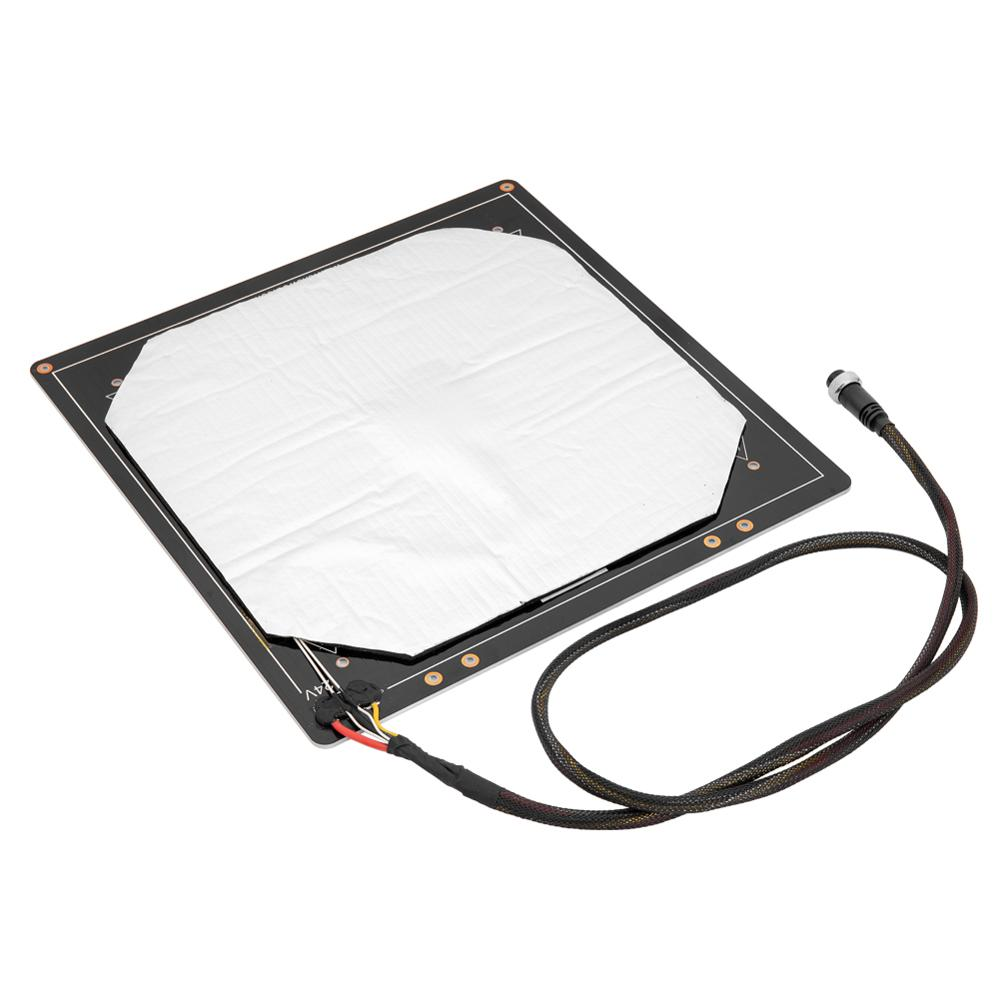 CREALITY 3D Parts Original Assembled Heated Bed Kit for CREALITY 3D CR-10 V2 Printer Size 310 x 320m