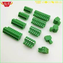KF2EDGK 3.5 2P ~ 12P PCB PLUG-IN TERMINAL BlOCKS 15EDGK 3.5mm 2PIN ~ 12PIN MC 1,5/ 2-ST-3,5 1840366 PHOENIX CONTACT DEGSON KEFA
