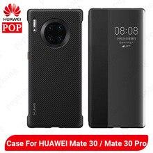 Huawei companheiro 30 pro caso original oficial de alta qualidade protetor silicone macio huawei companheiro 30 caso capa traseira