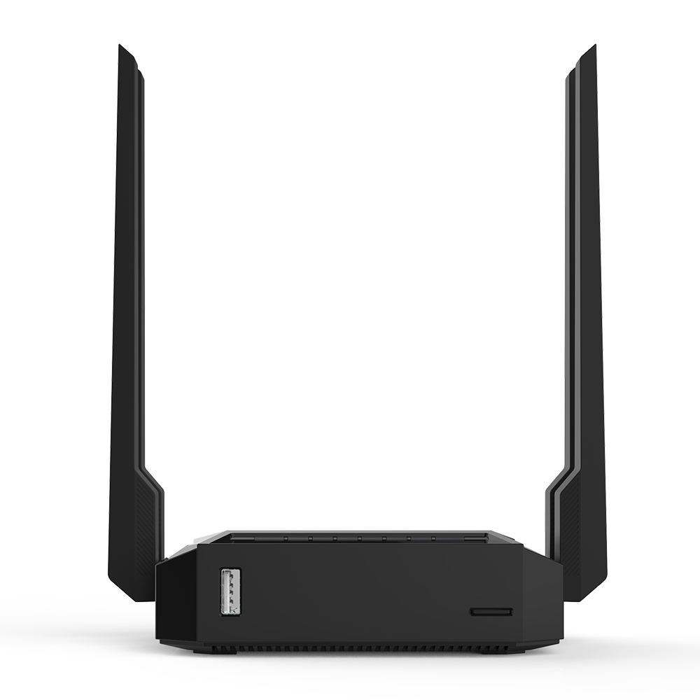 2.4G WiFi Router usb 2.0 7620N Chip Home Smart WiFi Router  MT7620N Chip