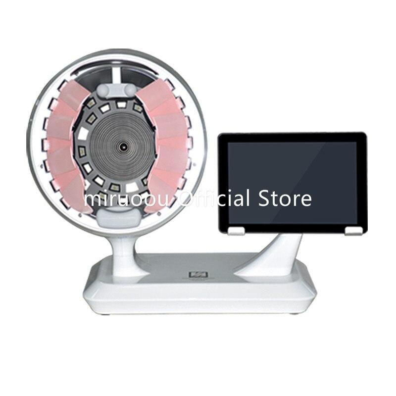 2019 New Technologies Magic Mirror Skin Analyzer Machine With Ipad For Auto Skin Analysis / Smart Skin Analyzer