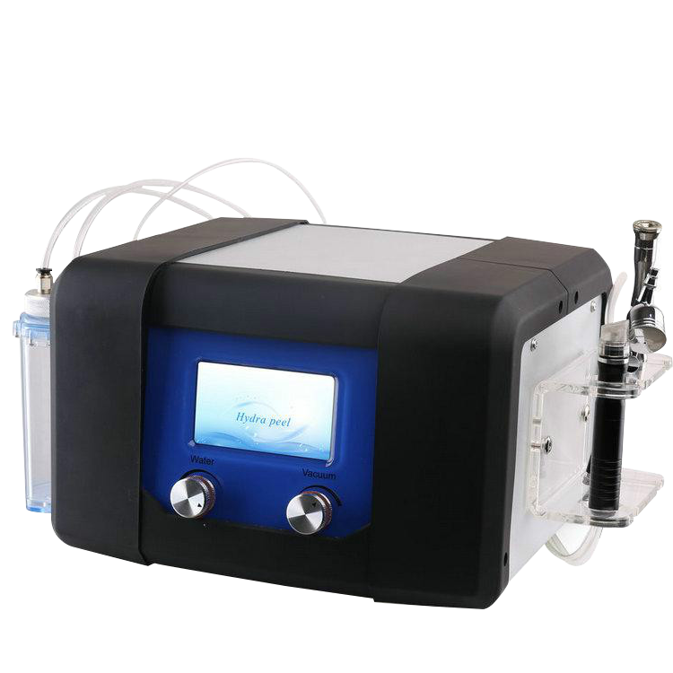 2019 New Top Quality Hot Sale Factory Price Aqua Facial Dermabrasion Machine For Spa, Salon