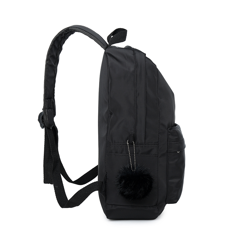 Image 3 - ファッションカジュアルガールズスクールバックパック高品質防水ナイロンスクールバッグかわいいスタイル通学リュックティーンエイジャーの ための    グループ上の スーツケース