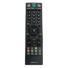 Akb33871414 ТВ пульт дистанционного управления для Lg 19Lg3000-Za Flatron M228Wd M197Wd M227Wd-L M227Wdj