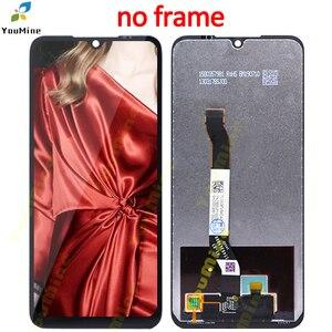 Image 2 - Dành Cho Xiaomi Redmi Note 8 T Màn Hình Hiển Thị Lcd Bộ Số Hóa Màn Hình Cảm Ứng M1908C3XG Hội Linh Kiện Thay Thế Cho Redmi Note8T Note 8 T Màn Hình Lcd