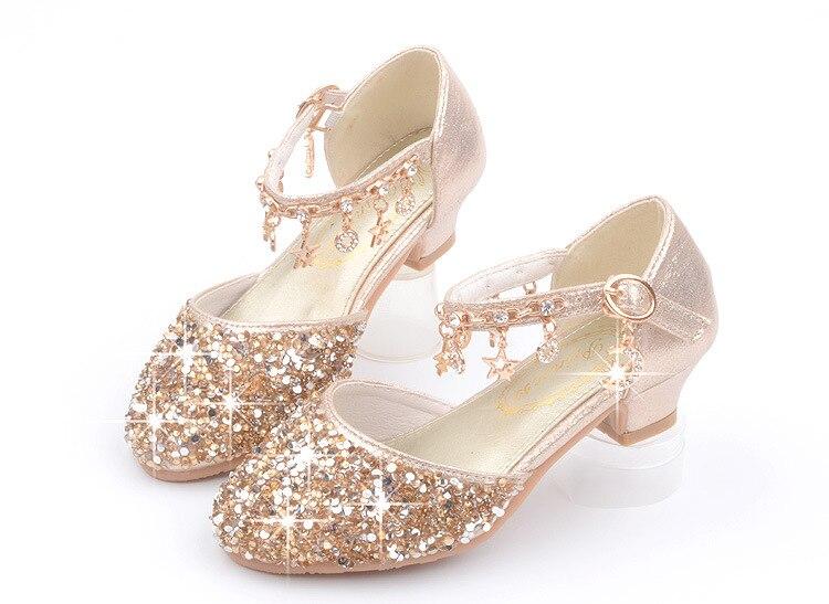 Cheap Sapatos de couro