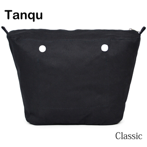Image 1 - TANQU bolsillo con cremallera para forro interior, inserto superavanzado con revestimiento interior resistente al agua para bolsa O