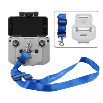 Remote Control Hook Holder Strap For DJI Mavic Air 2 Drone Adjustable Lanyard for mavic Mini Neck Rope Sling Accessories - discount item  25% OFF Camera & Photo
