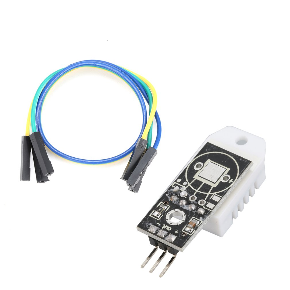 DHT22 AM2302 Digital Temperature and Humidity Sensor Module  X