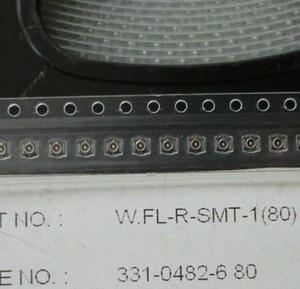 Image 1 - W.FL R SMT 1 (80)
