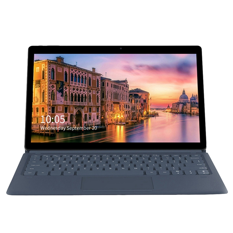 Alldocube 11.6Inch Knote Go(I1001S) 2-In-1 Tablet Intel N3350 Dual Core 4G Ram 128G Rom Win10 5.0Mp Camera Bt 2.4Ghz Frequency T