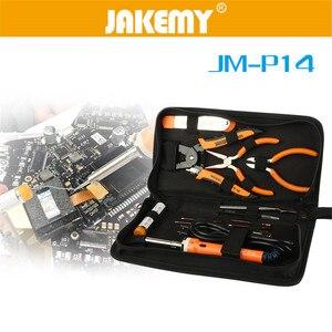 Image 5 - Przenośny sieci LAN narzędzie do naprawy zestaw śrubokrętów zestaw wielofunkcyjny narzędzia do otwierania, do naprawy zestaw dla telefonów Tablet PC model samolotu