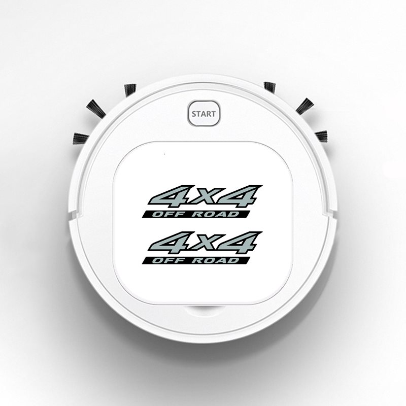 Smart Robot Vacuum Cleaner Rechargeable USB Auto Sweeping Mop Clean Robot Sweeping Cleaner off road colorful