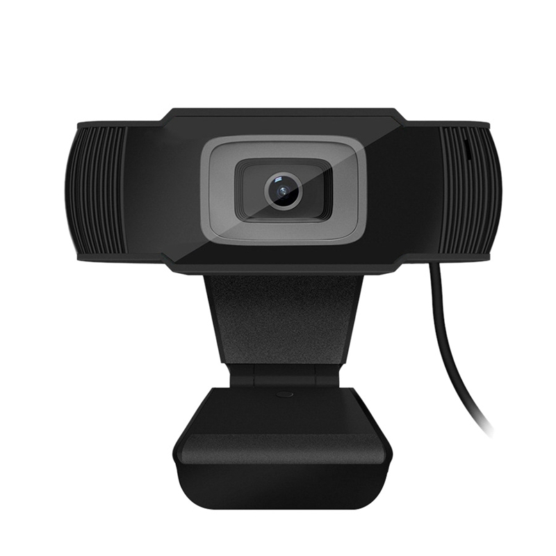 Usb Webcam 12 Megapixel High Definition Camera Web Cam 360 Degree Built-In Mic For Skype Computer For Android Tv
