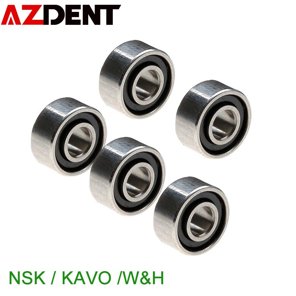 1pc Azdent Dental Bearing For NSK KAVO W&H Bearing