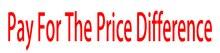 LWSTFOCUS Pagare La Differenza di Prezzo