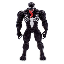 Spider Man Venom Spider-Man Articular Movable Spiderman Action Figure PVC Collectible Model Toy Christmas Gift цена