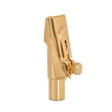 JM Professional tenorowy saksofon altowy metalowy ustnik posrebrzany ustnik Sax ustniki rozmiar 56789 tanie tanio