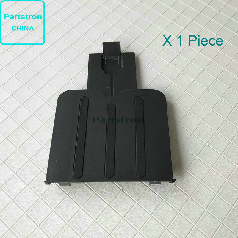1Pc Paper Output Tray RM1-7727-000 RC3-0827-000 For use in <font><b>HP</b></font> M1130 <font><b>M1132</b></font> M1136 M1210 M1212 M1212nf M1213 M1214 M1216 M1217 image