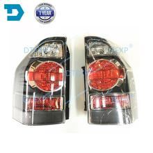 Tail-Light Pajero V73 Rear SHOGUN Montero 1-Brake-Lamp FOR V75/v77-Tail-Lamps Turn 1-Piece