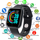 B57 Smart Watch Wate...