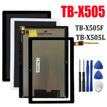 "10.1""  For Lenovo Tab M10 TB-X505F TB-X505L TB-X505X x505 screen  LCD Display+tools"