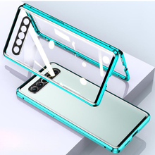 Magnetic Adsorption Case For MEIZU 17 Me