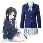 Anime K On Cosplay C...