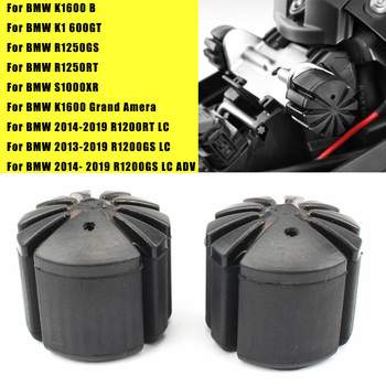 Rubber Rider Seat Lowering Kit For BMW R1200GS LC 2013-2019 2014 R 1200 GS ADV R1200 GS/BMW R1250 GS RT S1000 XR Car Accessories image